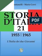 Indro.montanelli Storia.d.italia..Vol.21..L.italia.dei.Due.giovanni.[1955 1965].(2013)