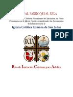 2018 RCIA Manual Spanish Online