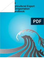 export transport