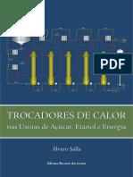 Trocadores de Calor nas Usinas de Açúcar, Etanol e Energia