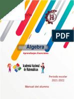 Manual Algebra Alumno DGETI 2021 FINAL