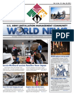 IMCOM World News 25 March 2011