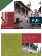 Consulado del Mar y Lonja de Palma
