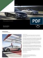 Mercedes-Benz-Preisliste-C-Klasse-Coupe-Cabriolet-CA205