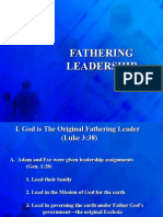 Fathering Leadership