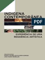 Arte Indigena Contemporanea UFU 2020