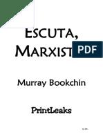 Escuta Marxista