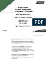 French_B_paper_1__SL_markscheme_French