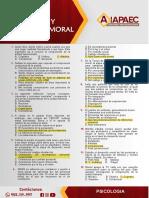 09. ACTITUD Y DESARROLLO MORAL