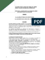 INSTRUCCIONES-TRABAJOS LIBRES