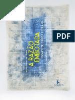 A Razão Embotada - Livro Digital