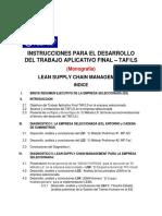 04 TAF P2 Instrucciones Desarrollo TAF-LS Monografia LSCM al 23.06.2021