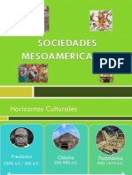 culturas de mesoamerica.
