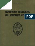 Nouveaux Messages Du Sanctum Celeste