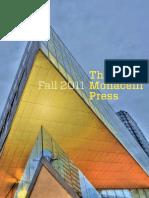 Monacelli Press Fall 2011 Catalog