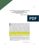 Angola repercussões da independência do brasil