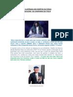 Lista detalhada e ilustrada dos mortos da Força Expedicionária Brasileira na Campanha da Itália