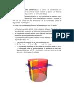 coordenadas cilindricas y parabolicas