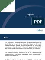 Introduccion y caracteristicas basicas de vigiflow_UMC