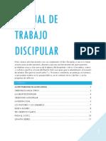Manual Discipular