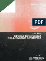 Storia Economica Dell'Unione Sovietica by Alec Nove (Z-lib.org)