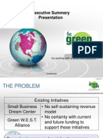 The Green Spot Teaser