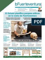 DIARIO DE FUERTEVENTURA - Agosto de 2021