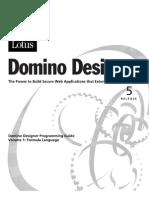 Designer Formula