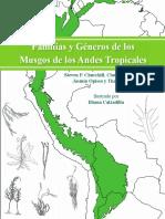 Musgos de Los Andes Tropicales