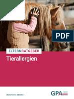 GPA Elternratgeber ER_Tierallergien