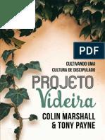 Projeto Videira Cultivando Uma Cultura