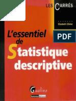 Lessentiel de Statistique Descriptive by Elisabeth OLIVIER (Z-lib.org)