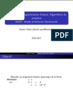 06_ProgrammationLineaireSimplexe-FR