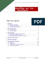 03 Generalites Sur Les Fonctions
