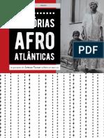 E-Book Memórias Afro-Atlânticas - As Gravações de Lorenzo Turner Na Bahia Em 1940-41. Vol. 1