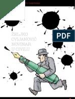 Novinar u civilu