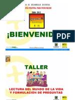 PRESENTACIÓN TIPOLOGIA DE LA PREGUNTA 2011 [Modo de compatibilidad]