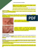 Neoplasias malignas da pele
