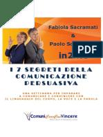 6. FabiolaPaolo PAROLE