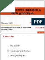 Cours-4-Modèles d'architecture