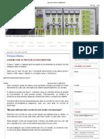 Engº Amauri Oliveira _ Proteção Elétrica