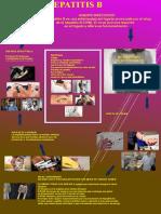 Carte Hepatitis b Explicado Final