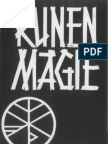 Spiesberger, Karl - Runenmagie