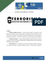 Apostila Do Curso Terrorismo