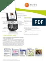 Brochure Centro Es