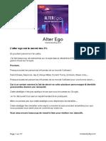 AlterEgoPDF