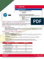 TOTAL CLASSIC 7 10W-40