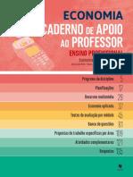 Caderno de Apoio ao Professor