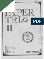 The Paper Trip II