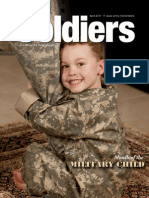 Soldiers Magazine Apr 11
